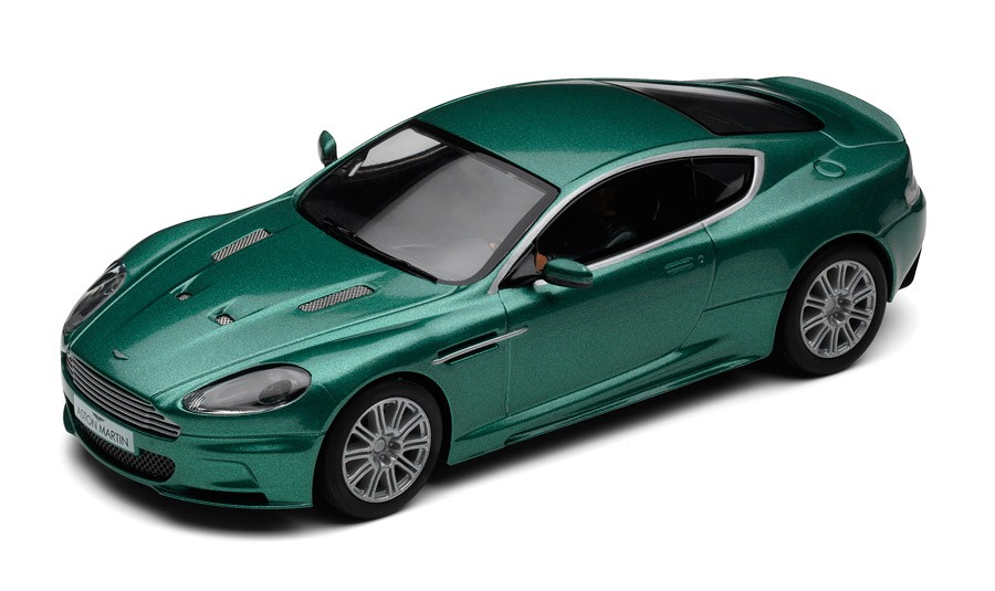 Discontinued C3089 Scalextric Aston Martin Dbs