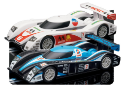 C3140 Scalextric Start Endurance Pack