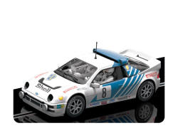 Scalextric Ford RS200 1986 - C3156