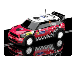 Scalextric - Classic Rallycross Champions - Limited Edition - C3267A