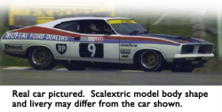 Scalextric - Ford Falcon XB - C3303