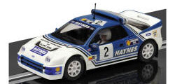 Scalextric Ford RS200 - Haynes, No.2 - C3407