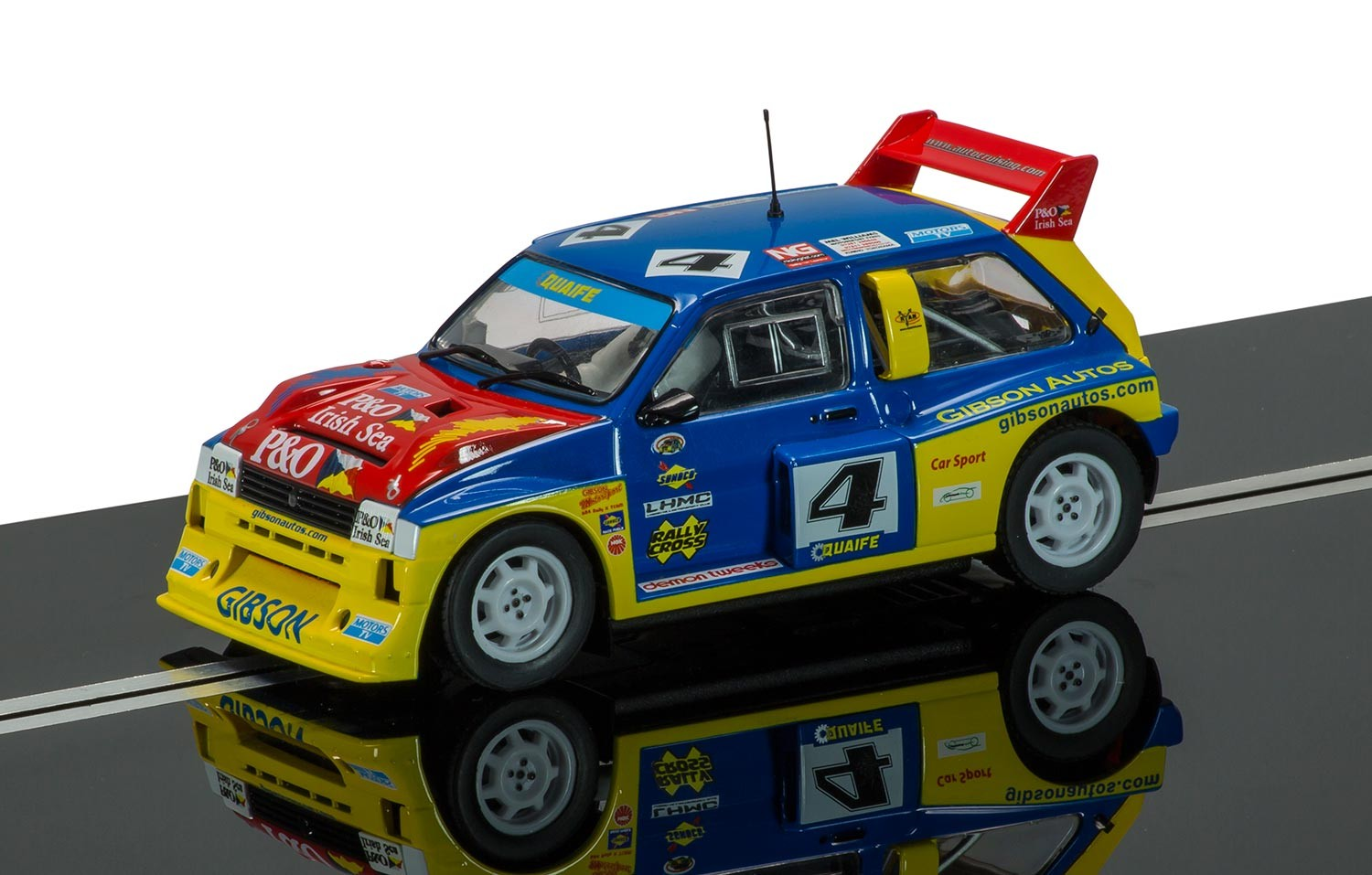 Mini Scalextric Cars Scalextric Slot Car Shop Rally Cars