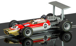 Scalextric Legends Team Lotus Type 49 Limited Edition - C3543A