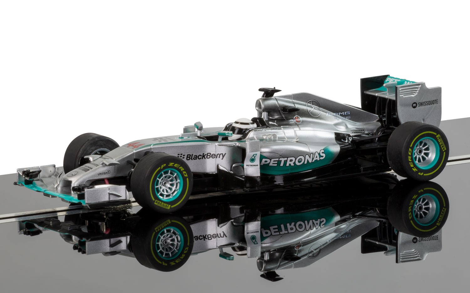 C3593a scalextric mercedes f1 w05 hybrid lewis hamilton 2014 for Mercedes benz f1 shop