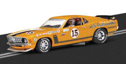 Scalextric Ford Mustang Boss 302 1969 - C3651