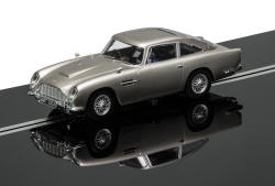 Scalextric James Bond Aston Martin DB5 Goldfinger Track Limited Edition - C3664A