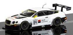 Scalextric Bentley Continental GT3 - Blancpain Series 2015 - C3714