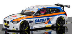 Scalextric BTCC BMW 125i Series 1 No.7 - Sam Tordoff - C3735