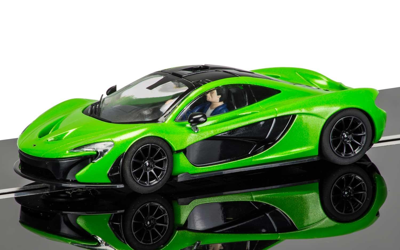 2018 Mclaren P1 Price >> Scalextric Slot Car Shop - Road Cars