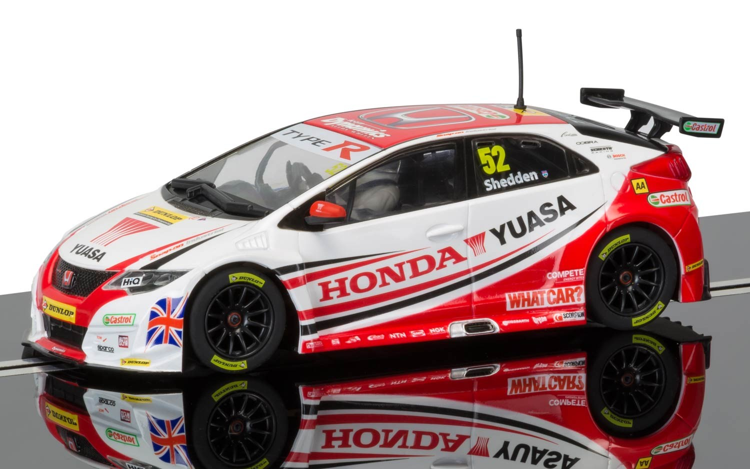 Scalextric Slot Car Shop - Touring Cars