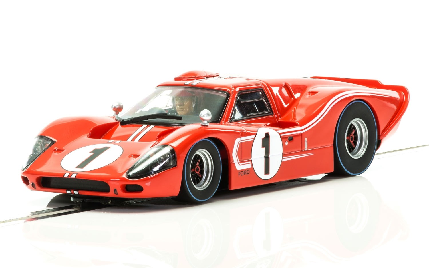 Scalextric Slot Car Shop Endurance Cars