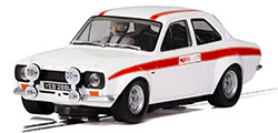Scalextric Ford Escort MkI 50th Anniversary - C3934