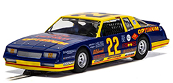 C4038 - Scalextric Chevrolet Monte Carlo 1986 - Creekside