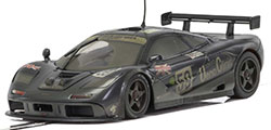 C4103 - Scalextric McLaren F1 GTR Weathered