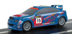 C4115 - Scalextric Start Rally Car – 'Pro Tweeks'