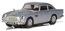 C4202 - Scalextric James Bond Aston Martin DB5 - No Time To Die