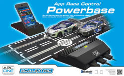 Scalextric ARC One� - Power Base - C8433