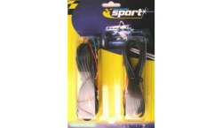 C8248 - Scalextric Track Power Booster Cables