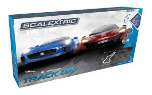 Scalextric ARC AIR Track Day Set - C1358