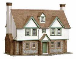 Model houses kits
