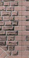 Superquick Papers - D9 Red Sandstone Ashlar Walling
