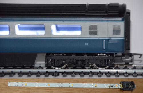 Train-Tech | Model Technology Made Easy